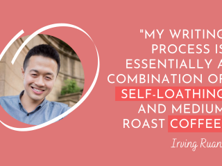 Irving Ruan On Writing Comedy For McSweeney's & <i>The New Yorker</i>