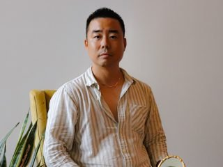 Radical Humility with Food Writer Kevin Em